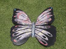Intervención de Mariposa.