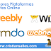 Melhores Plataformas para Criar Site Grátis e Profissional