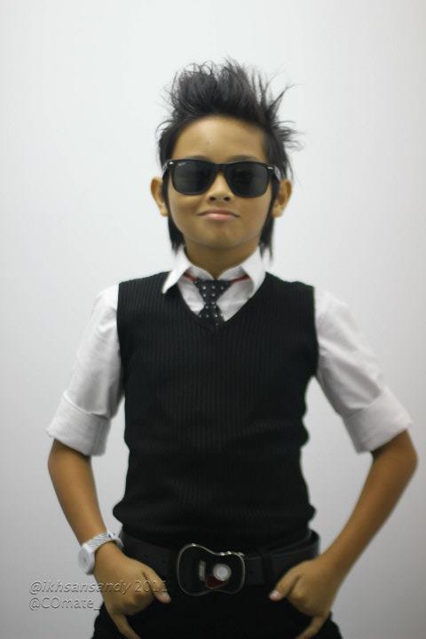 Aldi Coboy Junior