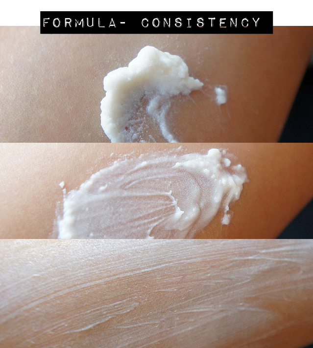 Palmer's Cocoa Butter Body Gloss with Subtle Skin Illuminators Review