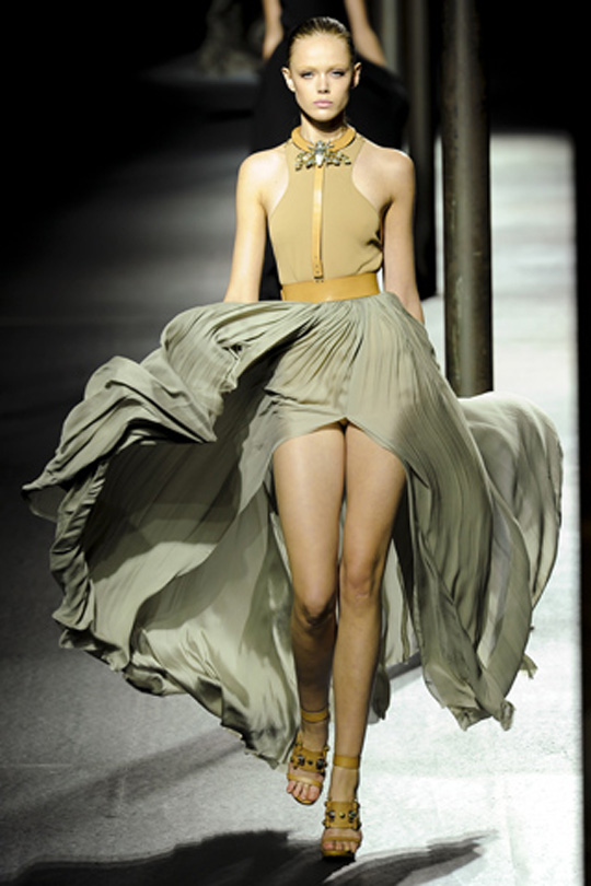 Runway Runway Fashions Pinterest