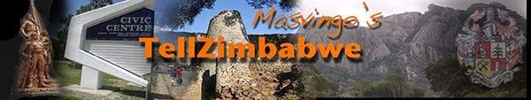 Tell Zimbabwe