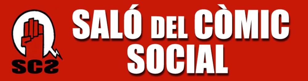 SALÓN DEL CÓMIC SOCIAL