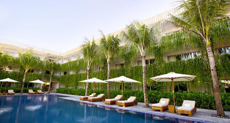 Naman Retreat Resort Đà Nẵng Hòa Với Thiên Nhiên
