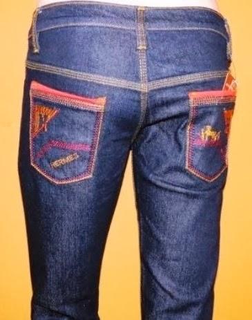Grosir Jeans Wanita Murah
