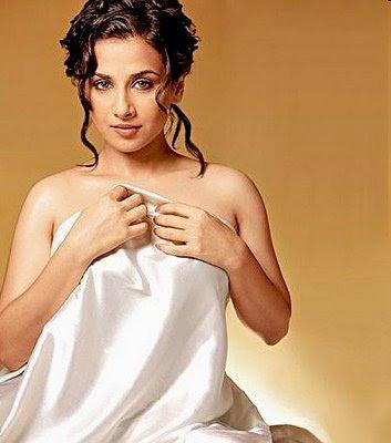 Vidya Balan Sexy Dirty Pictures