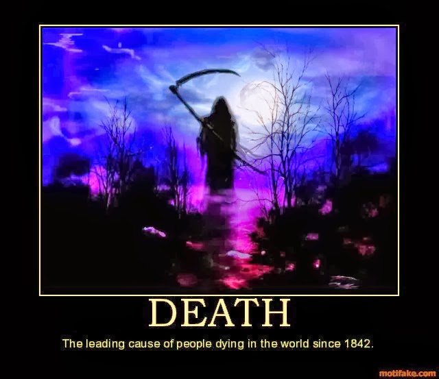 grim reaper quotes death - photo #4