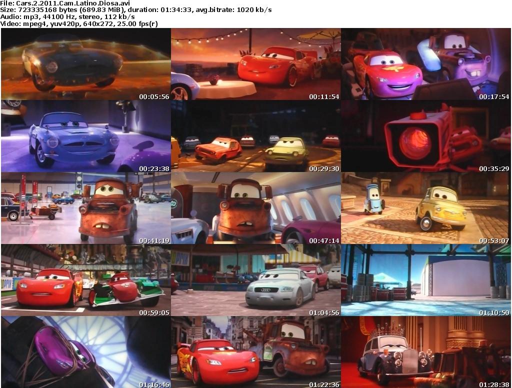 Cars Audio