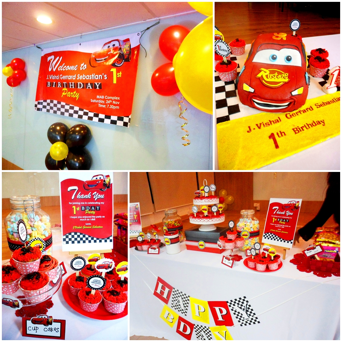 Gmail cars theme - If You Want Us To Decorate Your Party Please Email To Treschic Thepartyplanner Gmail Com For Price Other Enquiries Let Us Know Your Budget