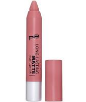 p2 Neuprodukte August 2015 - long-lasting matte maxi lipstick 060 - www.annitschkasblog.de