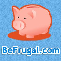 Be Frugal Coupon Codes and Deals