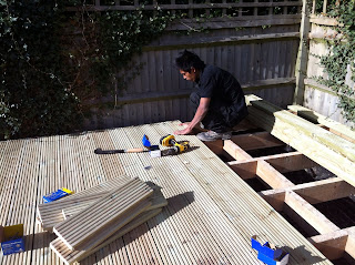 decks, deck construction, decking service, crawley, horsham, dorking