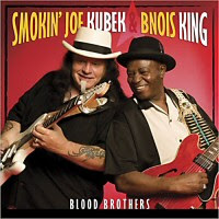 Smokin' Joe Kubek & Bnois King - Blood Brothers / Roadhouse Research