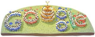 google 19 mayis logosu