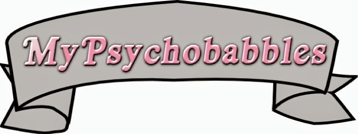 Mypsychobabbles