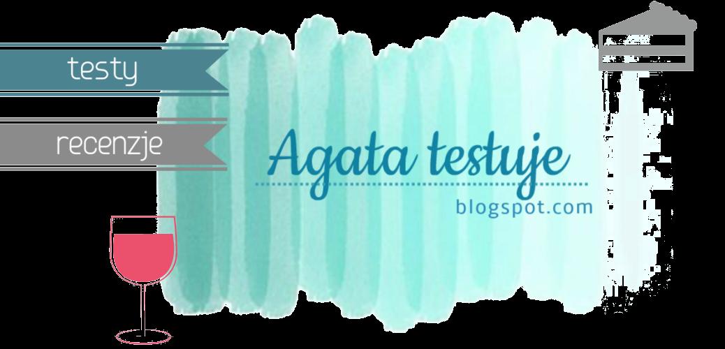 Agata Testuje