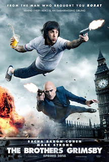 The Brothers Grimsby ( 2016 )