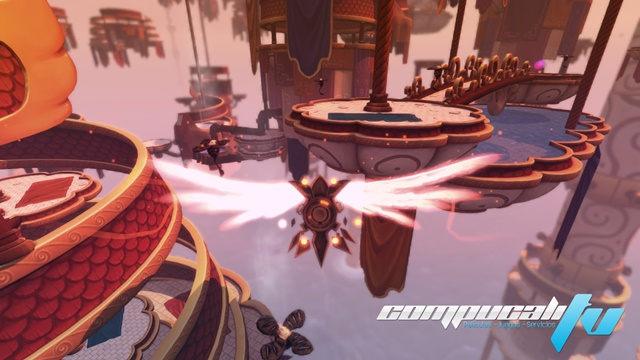 Karmaflow The Rock Opera Videogame Act I PC Full
