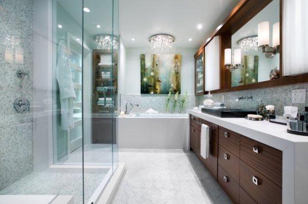 Baños Al Estilo De Candice:Candice Olson Bathroom Designs