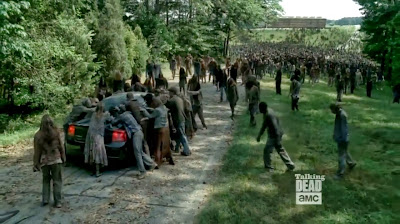 The Walking Dead - 4x03 - Isolation