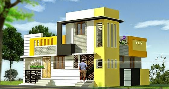 960 sq ft house thumb
