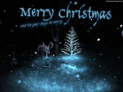 Merry Christmas Greeting Cards 7