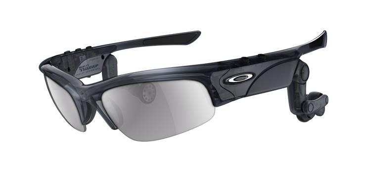 bcc1cfe9c2 Oakley Thump Bluetooth Sunglasses | www.tapdance.org