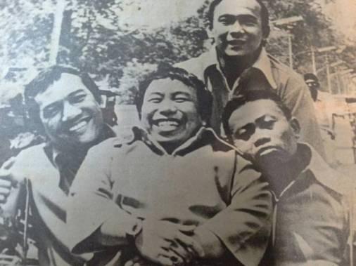 Kenangan dan Nostalgia Grup Lawak Kwartet Jaya, Bagyo Cs