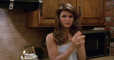 Admiradora secreta, C. Thomas Howell, Lori Loughlin