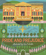 Lovely Books: Pride and Prejudice