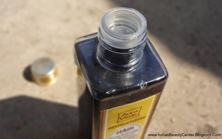 Organic Hair Oil India