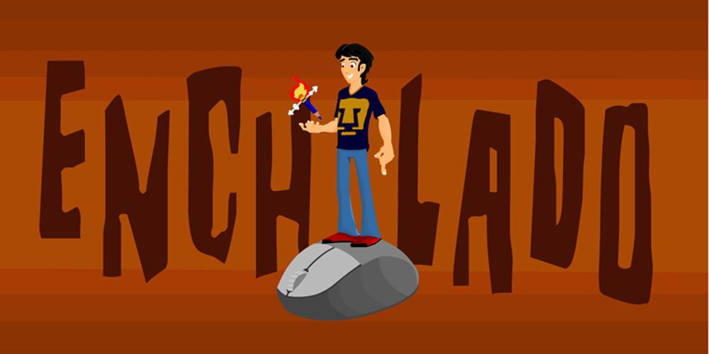 enchilado: