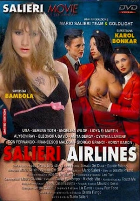 <p>Alternative title: Y a-t-il une nympho dans l&#8217;avion? (Colmax) Genre: All Sex, Oral, Anal, Straight, Group Sex, Uniform Starring: Bambola, Alyson Ray, Valentina Velasques as Serena Toth, Black Diamond as Eleonara David, Tera Bond as Anita Dergy, Angelika Wild as Angelica Wilde, Uma Best as Uma, Cynthia Lavigne, Lydia Saint Martin as Lidya St. Martin, [&hellip;]</p>