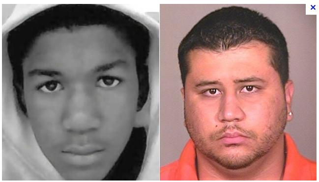 Black Man Kills White Supremacist