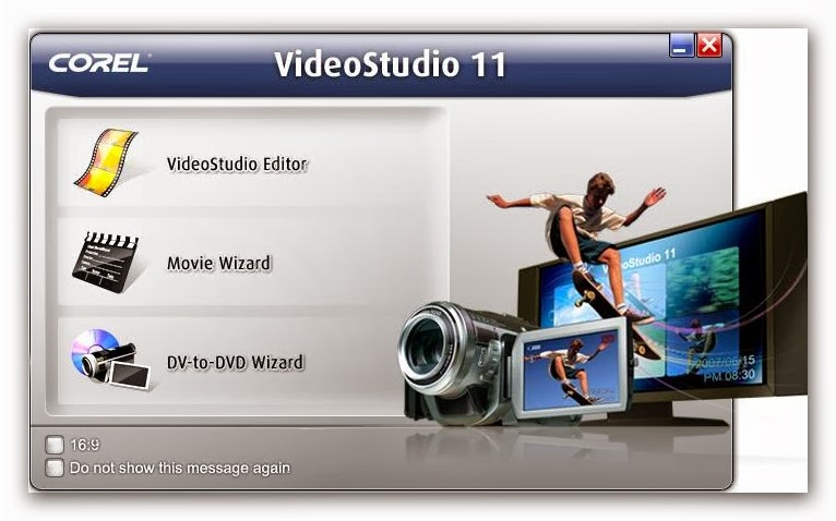 COREL ULEAD VIDEO STUDIO PLUS 11 FULL VERSION WITH ACTIVATION KEY