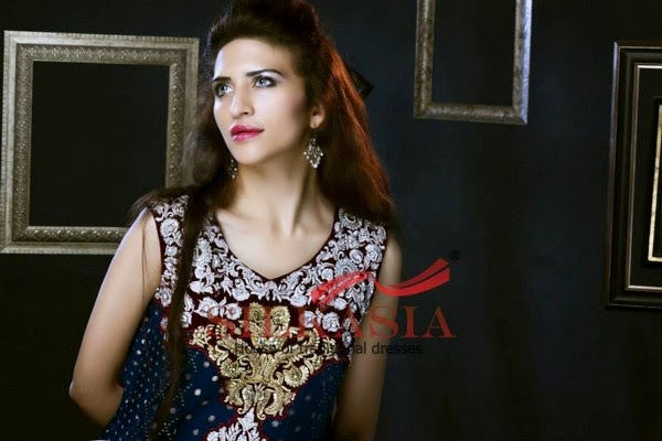 Silkasia Eid and Fall Formal Collection 2014