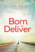 Born to Deliver book cover - Review at Under God's Mighty Hand