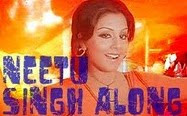 Neetu Singh-Along