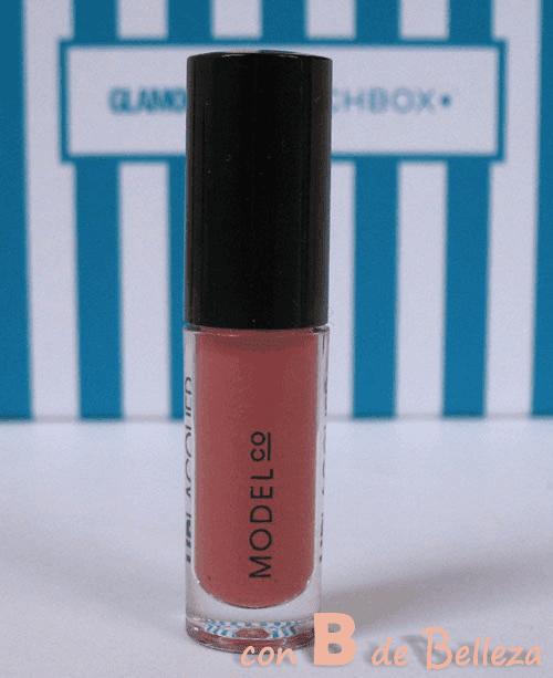 Lip lacquer gloss de Modelco