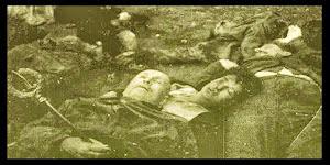 LA MORTE DI MUSSOLINI: ARTICOLO PUBBLICATO DAL FAMOSO GIORNALISTA SVIZZERO GENTIZON