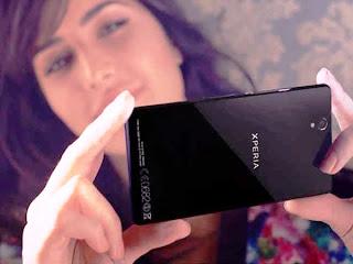 Sony Ericsson Xperia Z HD Wallpapers katrina kaif
