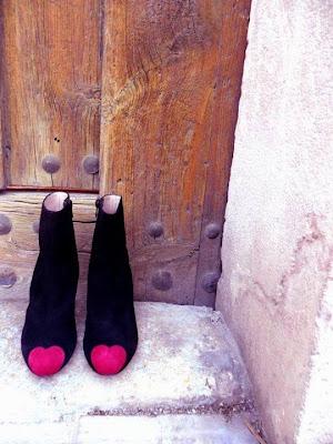 luxax-zapatodelaño-elblogdepatricia-navidad2013-zapatos-shoes-calzado