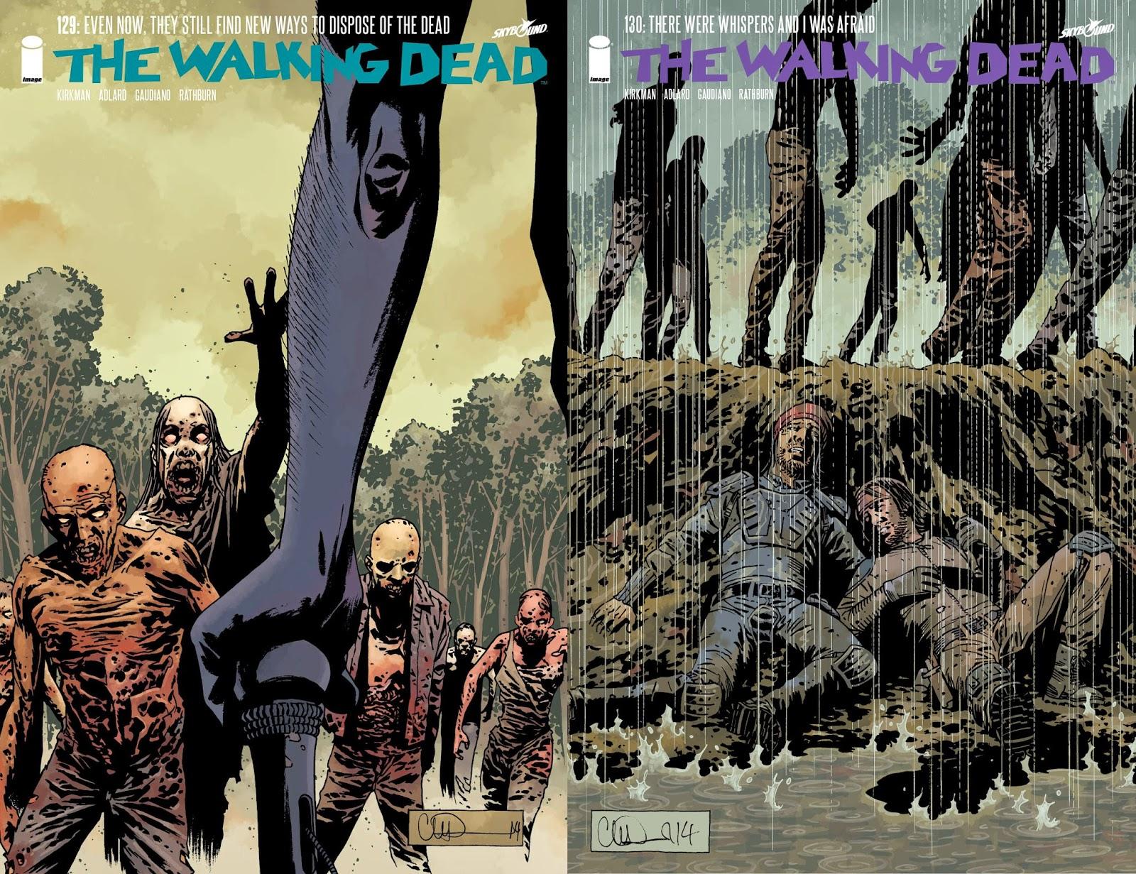 the walking dead comic 129 pdf