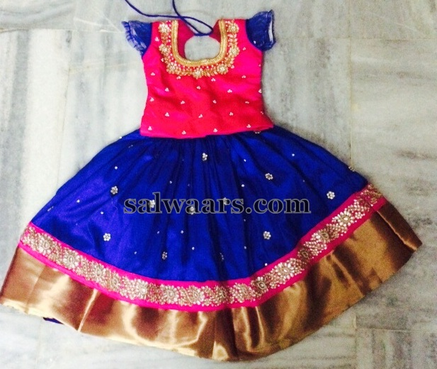 Designer Lehenga Available for 1 Year Indian Dresses