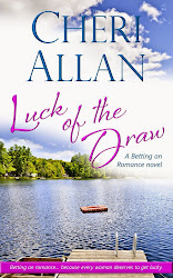 Luck of the Draw by Cheri Allan