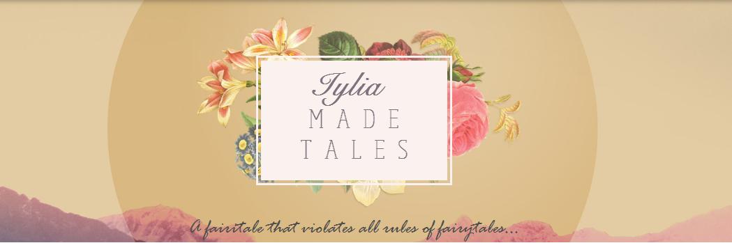 Iylia Made Tales