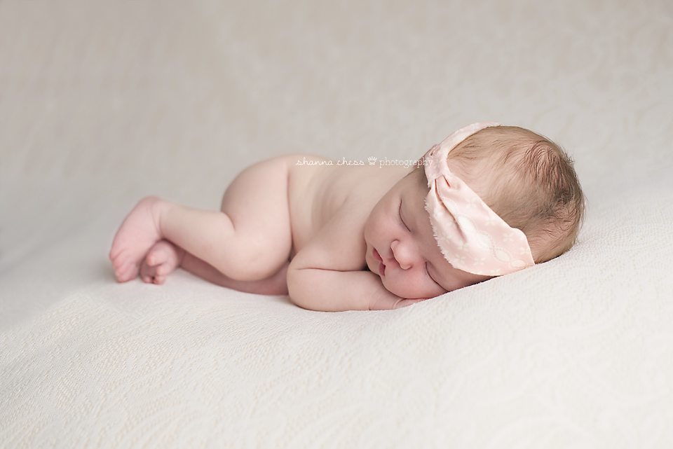 eugene springfield oregon newborn photography