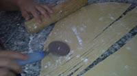 pasta al huevo