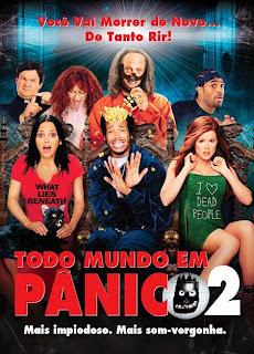 Assistir Todo Mundo em Pânico 2 Dublado Online HD