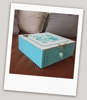 caja, cartonnage, punto cruz, bordado, boite, box, point croix, cross stitch